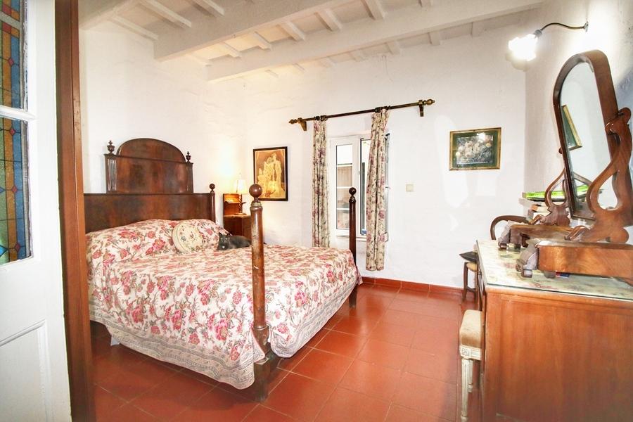 Llucmaçanes Villa Menorca