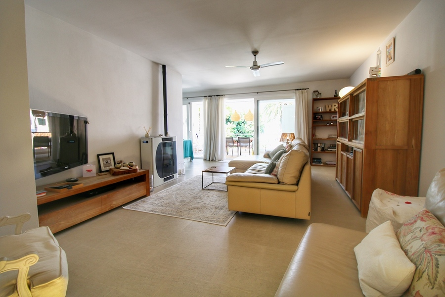4 Bedroom Sant Lluis Town House