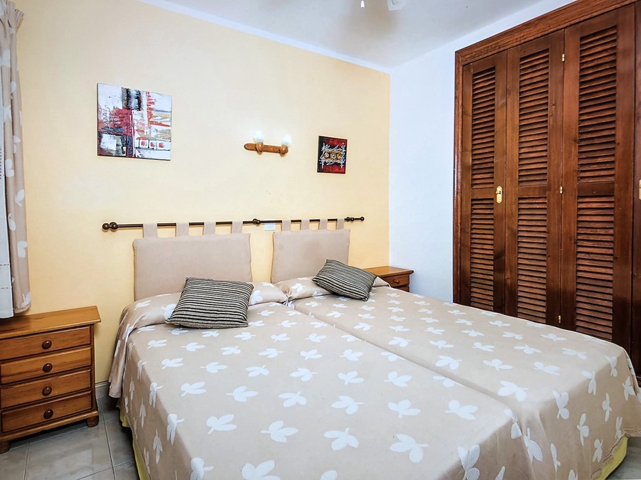 3 Bedroom Son Bou Villa