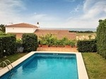 1991: Villa for sale in Son Bou
