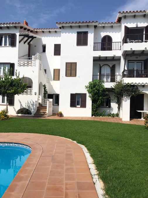 For sale Apartment Sol del Este