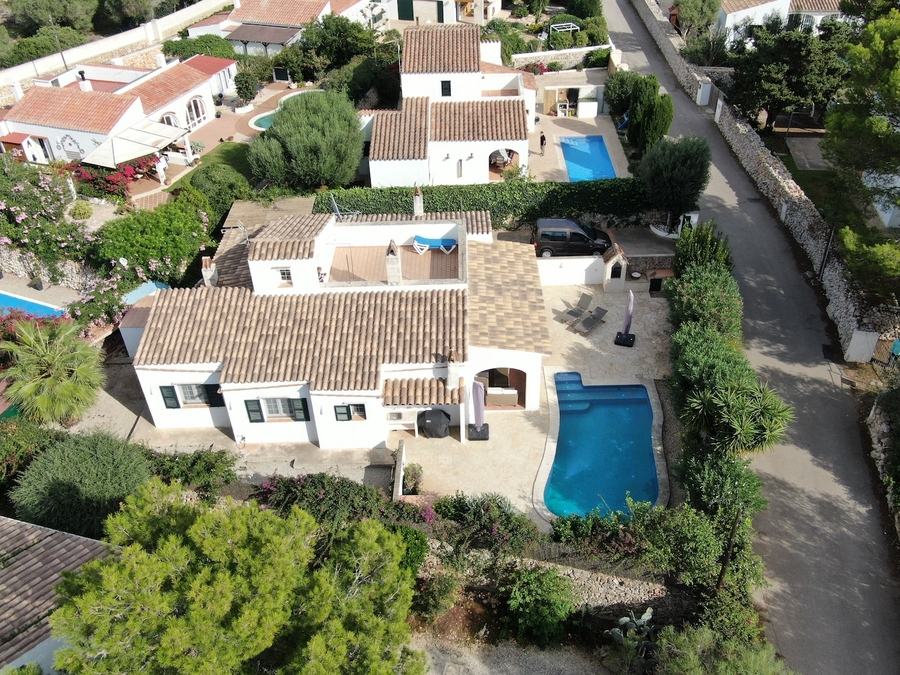 Trebaluger Menorca Villa 495000 €