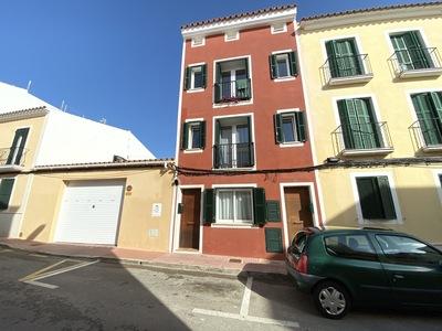 1998: Apartment in Es Castell