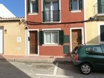 1998: Apartment for sale in Es Castell