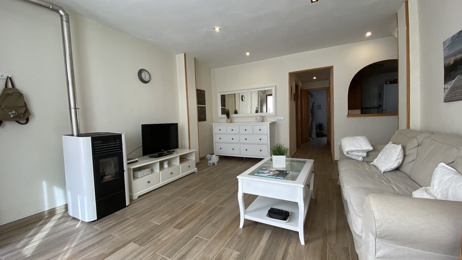 Es Castell Menorca Town House 178000 €