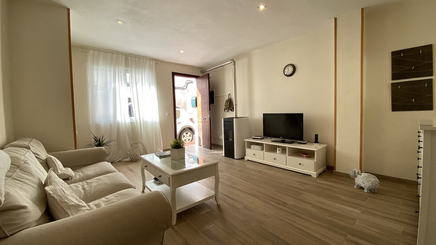 Es Castell 2 Bedroom Town House
