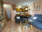 1999: Apartment for sale in Es Castell