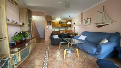 1999: Apartment in Es Castell