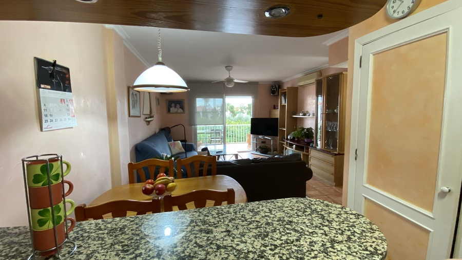 Es Castell 3 Bedroom Apartment