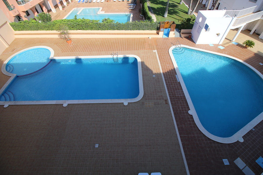 Apartment 3 Bedroom Es Castell