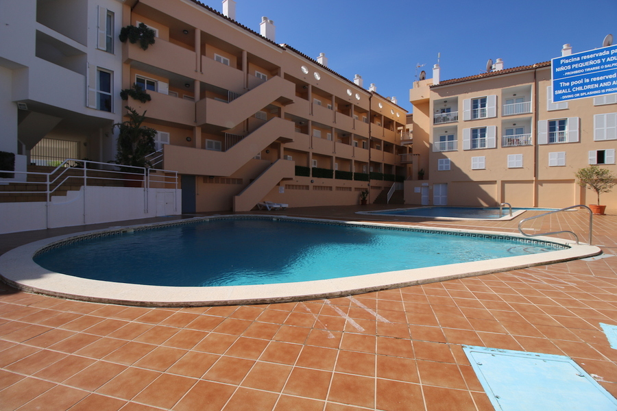 Es Castell Apartment 3 Bedroom