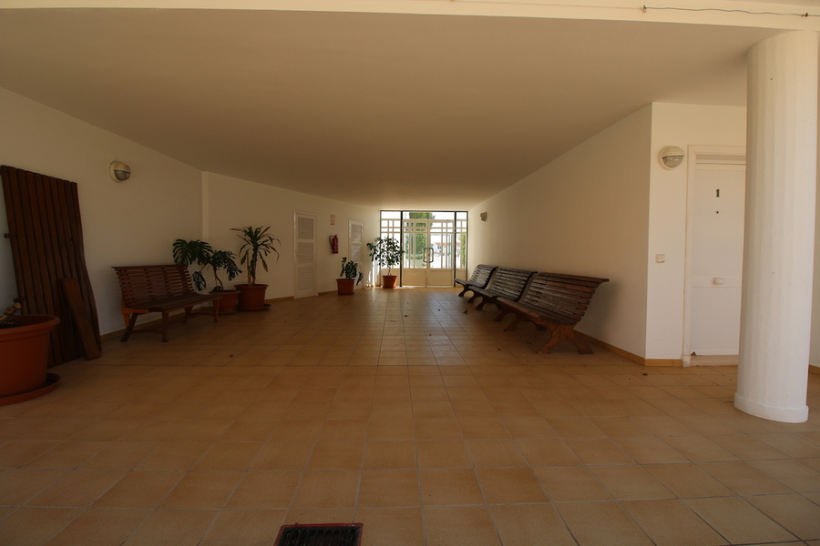 3 Bedroom Apartment Es Castell