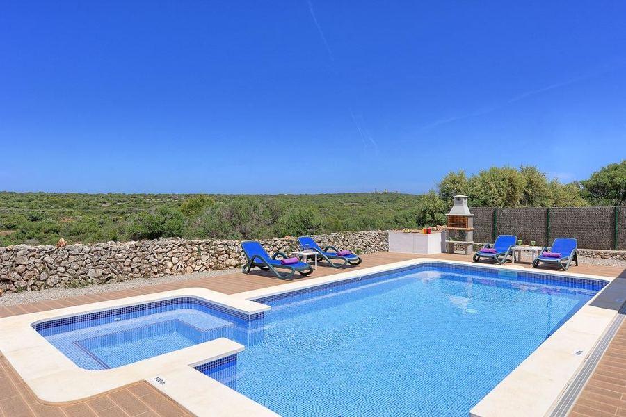 Binibeca Menorca Villa 480000 €
