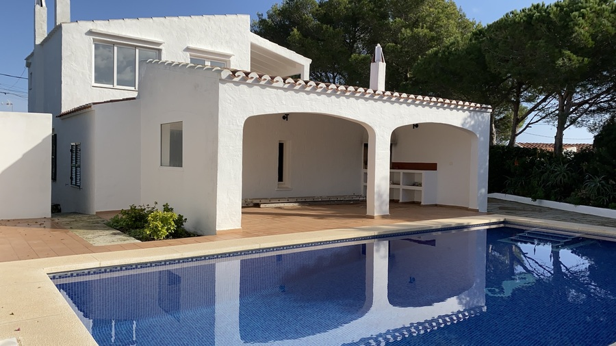 Villa For sale Son Vilar