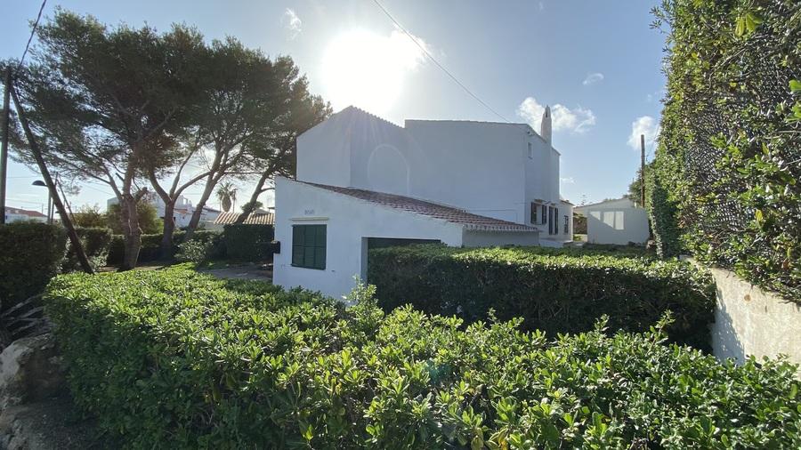 Son Vilar Menorca Villa 350000 €