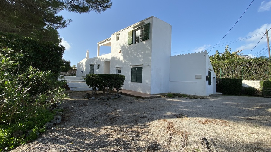 For sale Villa Son Vilar