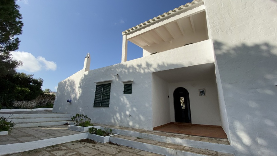 For sale Son Vilar Villa