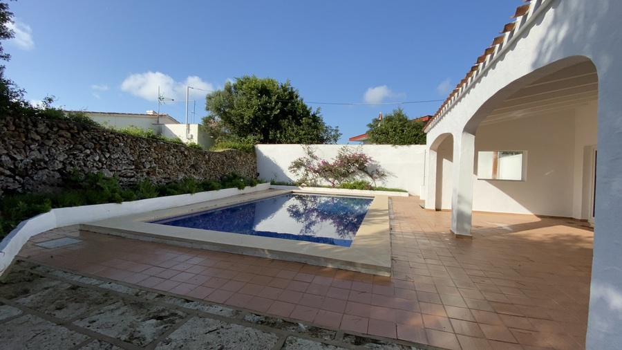 4 Bedroom Son Vilar Villa