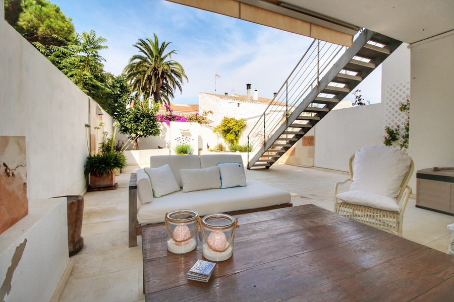 Town House For sale Sant Lluis