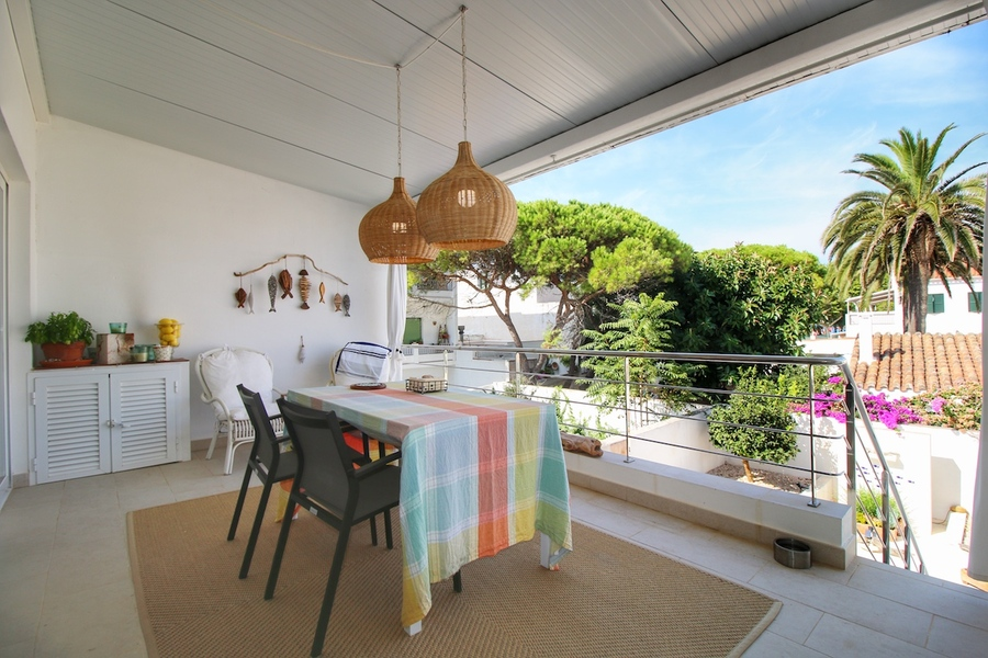 For sale Sant Lluis Town House