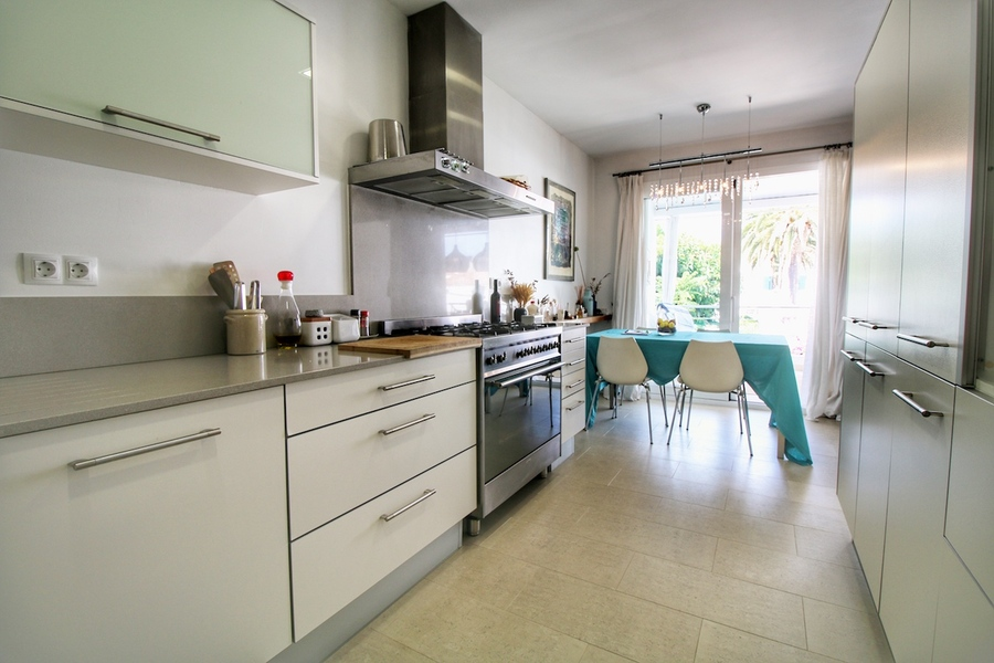 Town House 4 Bedroom Sant Lluis
