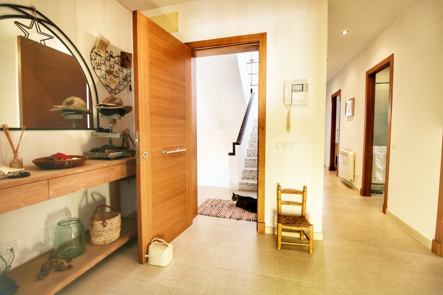4 Bedroom Town House Sant Lluis