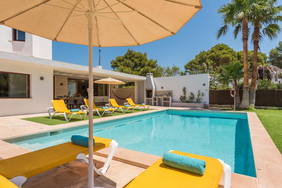 For sale Villa 3 Bedroom
