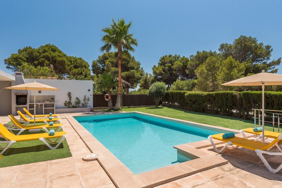 Binibeca Menorca Villa 895000 €