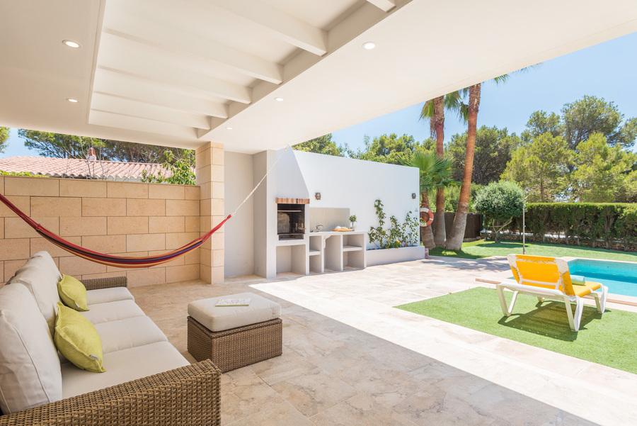 Binibeca 3 Bedroom Villa