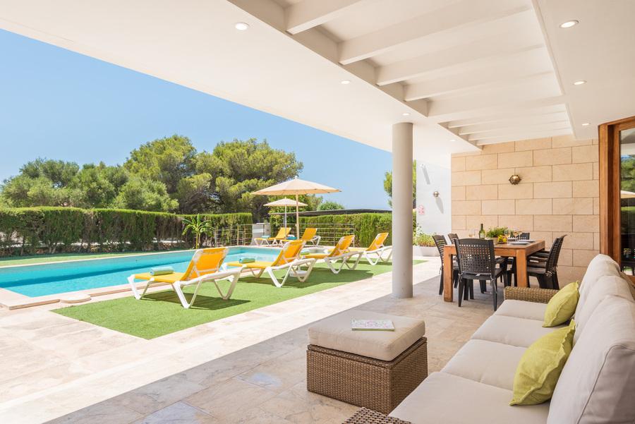 For sale Villa Binibeca