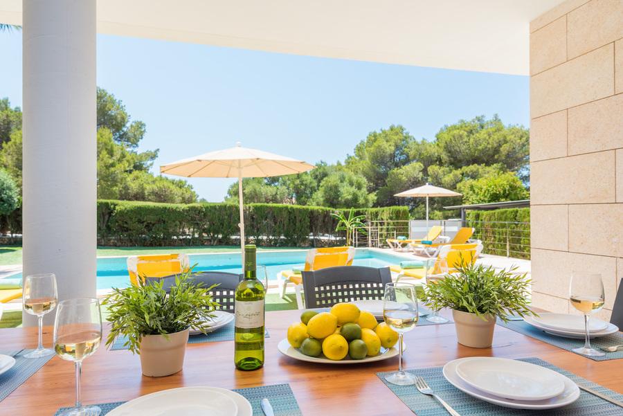 Binibeca Villa For sale 895000 €