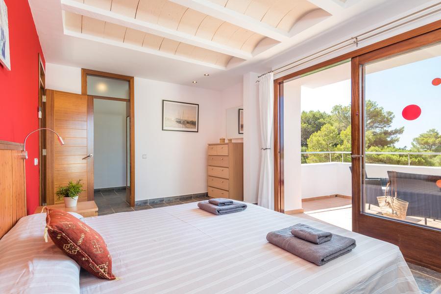 Binibeca Villa 3 Bedroom