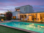 2005: Villa for sale in Binibeca