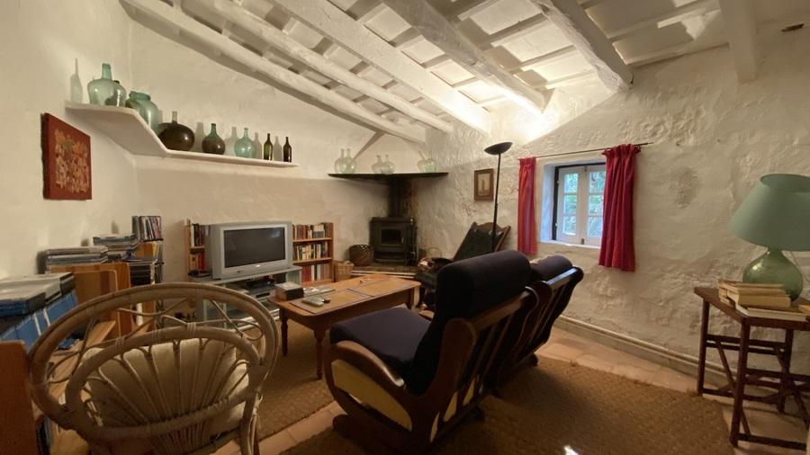 Sant Lluis 5 Bedroom Villa