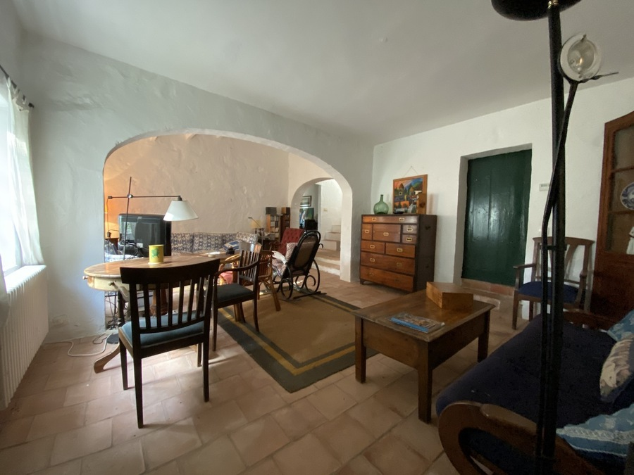For sale Villa Sant Lluis