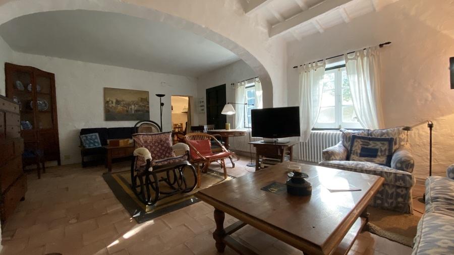 For sale Sant Lluis Villa