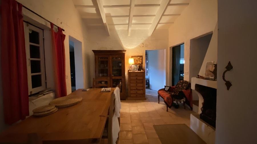 5 Bedroom Sant Lluis Villa