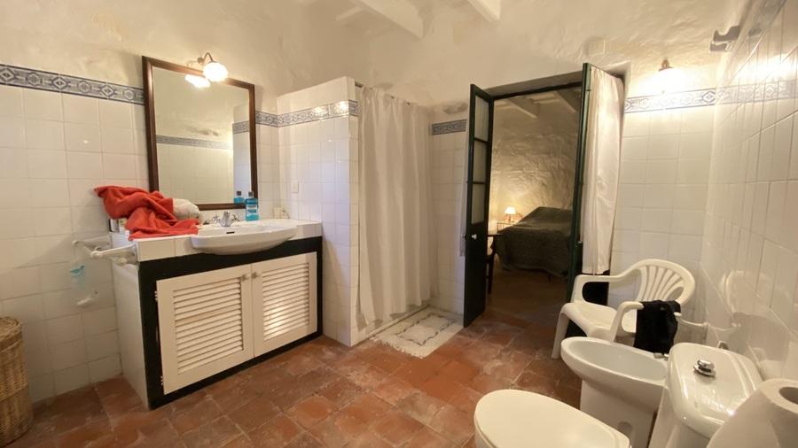 Villa 5 Bedroom Sant Lluis