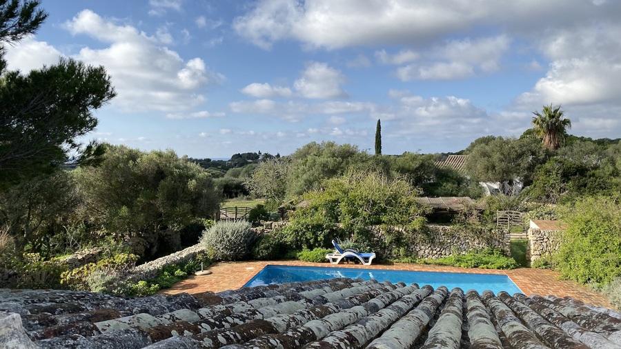 Sant Lluis Menorca Villa 995000 €