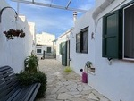 2007: Town House for sale in Sant Lluis