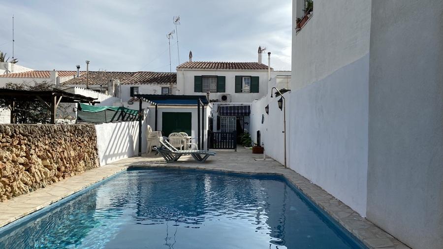 Sant Lluis Menorca Town House 350000 €