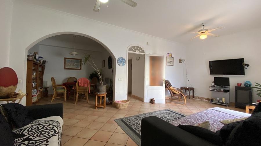 For sale Sant Lluis Town House