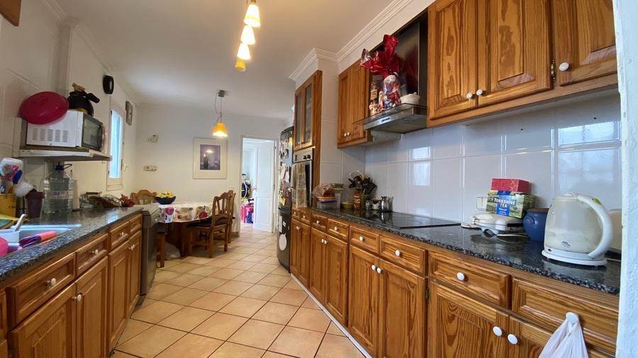 Sant Lluis Town House For sale 350000 €