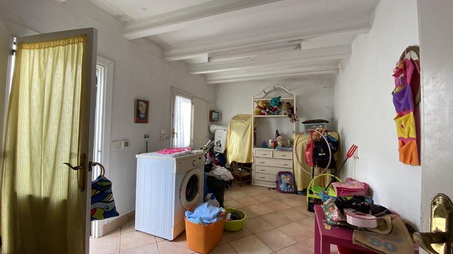 5 Bedroom Sant Lluis Town House