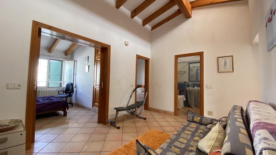 Town House Sant Lluis 5 Bedroom