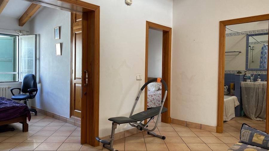 Town House 5 Bedroom Sant Lluis