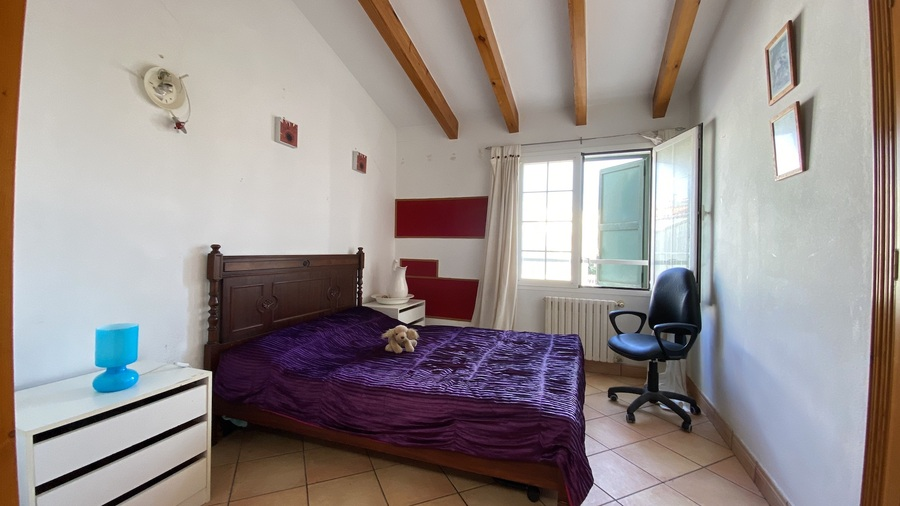 Sant Lluis Town House 5 Bedroom