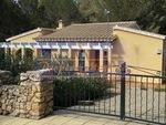 2009: Villa for sale in Son Parc