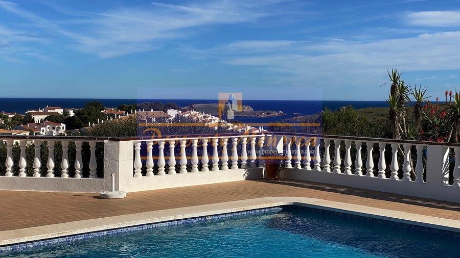 Port D Addaya Menorca Villa 450000 €