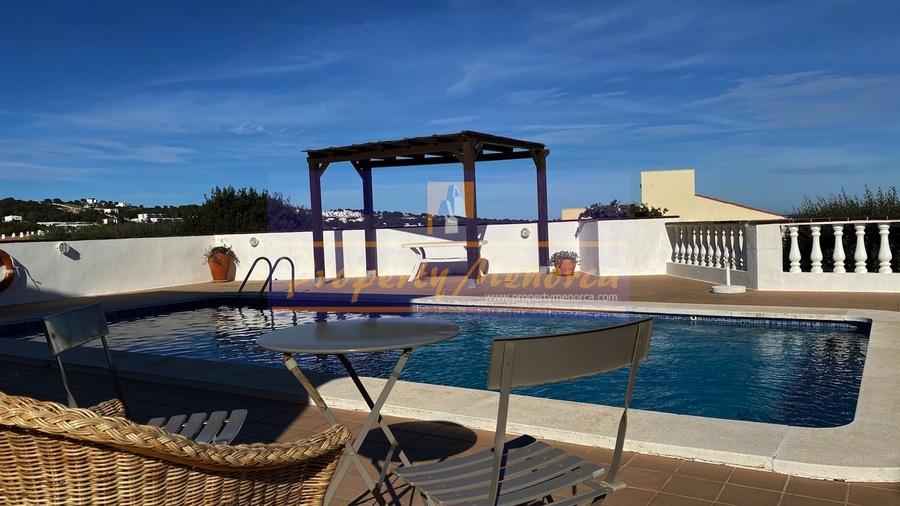 Port D Addaya Villa For sale 450000 €
